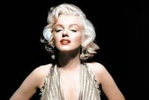 ♀ Marilyn / by Nathan Keur