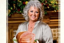 ~ Paula Dean Recipes ~ / by Annette Garrison