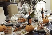 Holiday - Thanksgiving / by Jen Kunze