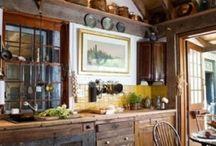 SERreal Mountain home / Mountain living, cabins, log homes