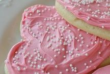 Sweets for love