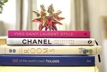 Books & Decor