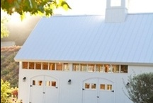 GENRE:  BARN HOUSE / by Suzanne Dufault Design