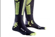 Calcetines de Compresión / Calcetines para la practica de todo tipo deportes con la característica de que son prendas de compresión.