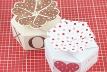 Paper Crafting / Techniques, tutorials, and tips for stamping, card making and paper crafting