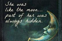 Quotes made of magic / by Mirika Bideganeta