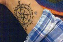 Tattoo Ideas / by Jennifer Hung