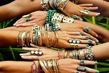 trinkets...!! / by Mirika Bideganeta