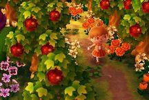 Animal Crossing / by Lindsay Sinclair