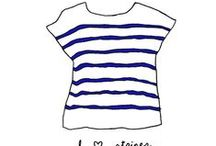 I love stripes