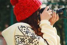 Cooler climates❄️ / Winter get ups / by Mirika Bideganeta