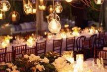 Wedding Ceremony / by Jennifer Hung