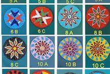 Crochet Tapestry Patterns