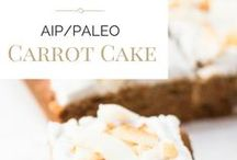 AIP Diet & Lifestyle / anti inflammatory recipes that are AIP approved & lifestyle tips