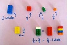 Math / Tips, Tools, and Tricks for Teaching Math