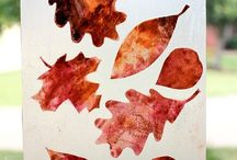 Fabulous Fall / Fall-themed educational activities, crafts, and recipes.