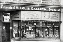 Vintage Pharmacy / Nostalgia from the world of chemists and druggists