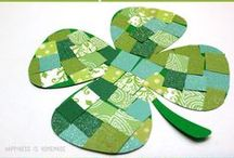 St. Patrick's Day / Lots of fun St. Patrick's Day crafts, recipes and activities.
