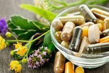 Vitamins & Nutrients
