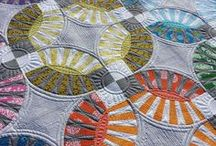 Pieced (Quilts)