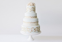 Holy Sweetness / hail to these amazing cakes and confections.   / by Sweet Kiera