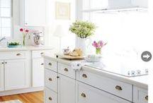 kitchens / by Ann Yates Pate