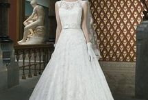 Weddings / Beautiful selection of wedding gowns, veils and accessories at Lace Bridal, Brandon, MS