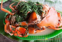 Philippines Food Guide / Latest on Restaurant & Dining Scene in the Philippines as curated by Anton Diaz of www.OurAwesomePlanet.com