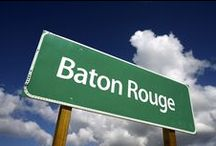 "Explore - Baton Rouge / It's time to discover Baton Rouge! From every direction, everything uniquely Louisiana culminates here in the ""Red Stick."" So while you're here, take time to experience all Baton Rouge has to offer—from an eclectic mix of museums and political landmarks to unique shopping destinations and antebellum homes. Check out all of our favorite places to immerse yourself in Baton Rouge's unique culture."