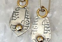Jewelry / by Vicki Hardin