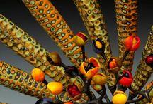 Ceramics - Sculptural Ceramics / by Vicki Hardin