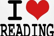 Books/Authors Worth Reading