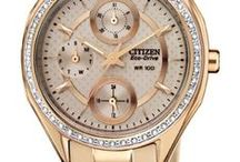 Ladies' Watches / Check out the brands we carry at S.E. Needham Jewelers