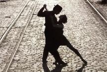 Dance / by Symone Kennedy Murdock