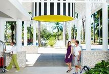 QT Port Douglas / Giving loving to the beauty of Port Douglas QT style.