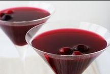 Alcoholic Beverages / Checkout More Recipes in my Jello Shots Board / by Wanda Grove
