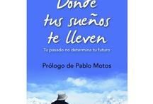 Libros inspiradores #unaactitudpositiva / by Elena Martínez Giménez