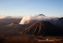 Indonesia Travel Guide / Inspirational Board about Travel to Indonesia