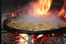Saborea #CuinaPinós  / XIII Jornadas Gastronómicas de la Cocina de Pinoso - Alicante (del 19 al 24 de Febrero de 2013) - Restaurantes y Menús http://kcy.me/eir1 Ayuntamiento Pinoso - Alicante / by Elena Martínez Giménez