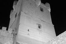 Castillos Vinalopó Alicante / by Elena Martínez Giménez