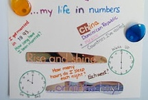 Math / by Melanie Chambers