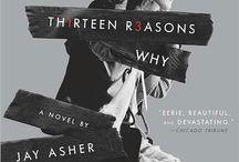books I've read 2013