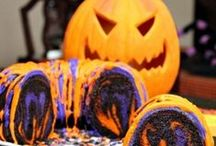 Boo-tacular Bash / by Catherine Barry