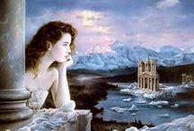 Enchanted Winter