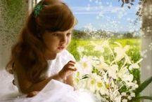 Enchanted Spring&Summer