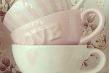 Pink at Home&Garden