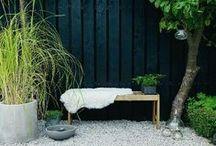 Black at Home&Garden