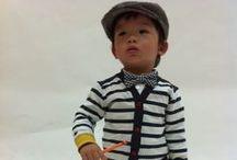 Little Man Swag / by Lila-Nikol