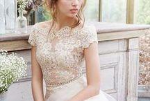 Cream&Ivory Wedding