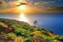 Sunrise&Sunset